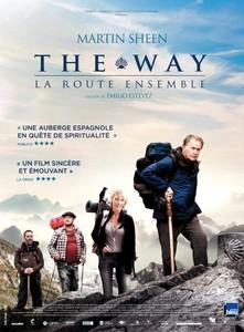 The Way / Пътят към Сантяго (2010)