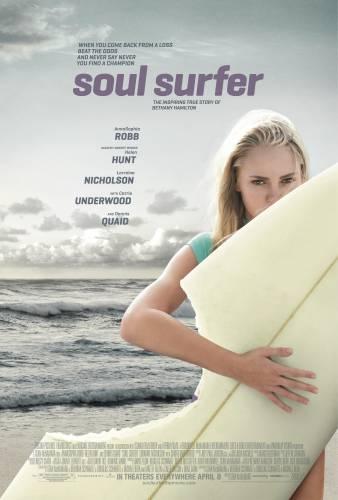 Soul Surfer / Душа на сърфист (2011)