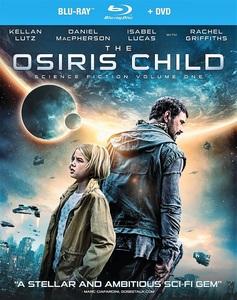 Science Fiction Volume One: The Osiris Child / Децата на Озирис (2016)