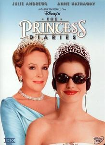 The Princess Diaries / Дневниците на Принцесата (2001)