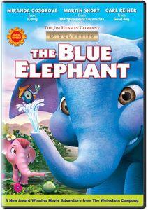 The Blue Elephant / Синьото слонче (2008)