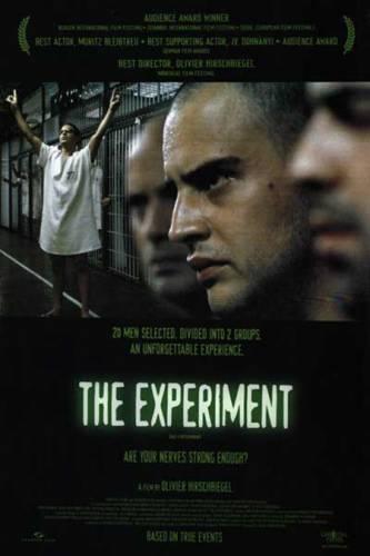 Das Experiment / Експериментът (2001)