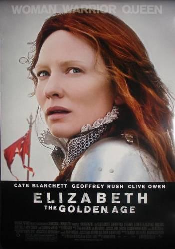 Elizabeth: The Golden Age / Елизабет: Златният век (2007)