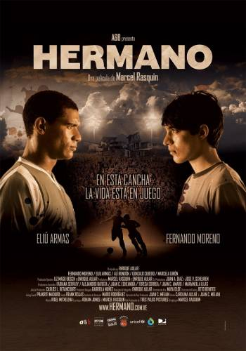 Hermano / Ермано (2010)
