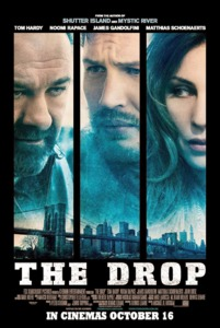 The Drop / Мръсни пари (2014)