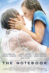The Notebook / Тетрадката (2004)