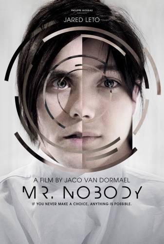 Mr. Nobody / Господин Никой (2009)
