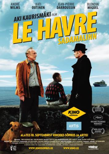 Le Havre / Хавър (2011)