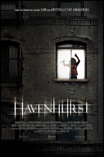 Havenhurst / Хейвънхърст (2016)