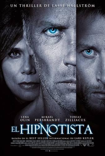The Hypnotist / Хипнотизаторът (2012)