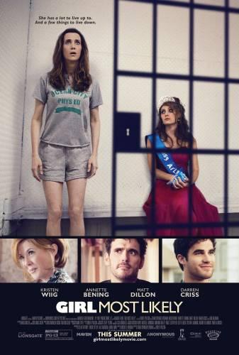 Girl Most Likely / Имоджийн (2012)