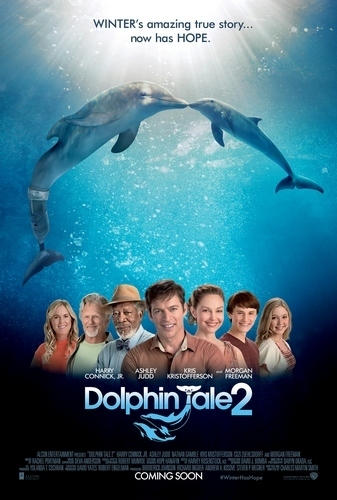 Dolphin Tale 2 / История на делфина 2 (2014)