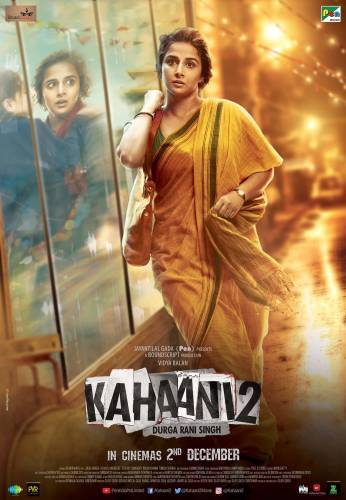 Kahaani 2 / История 2 (2016)