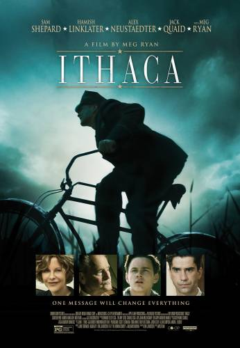 Ithaca / Итака (2015)