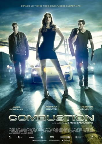 Combustion / Изгаряща страст (2013)