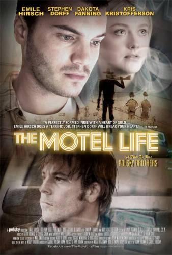 The Motel Life / Живот в мотела (2012)