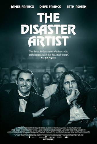 The Disaster Artist / Катастрофалният артист (2017)