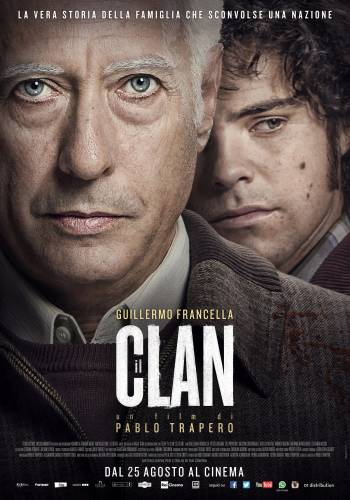 El Clan / Кланът (2015)