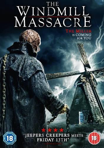The Windmill Massacre / Клане в мелницата (2016)