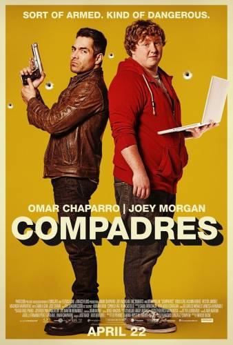 Compadres / Компадре (2016)