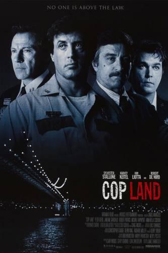 Cop Land / Копланд (1997)