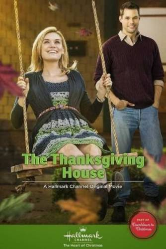 Thanksgiving House / Къщата на спомените (2013)