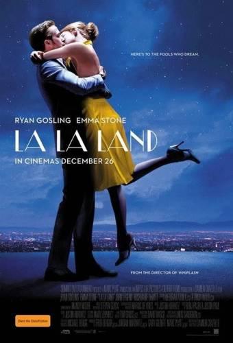 La La Land / Ла-Ла Ленд (2016)