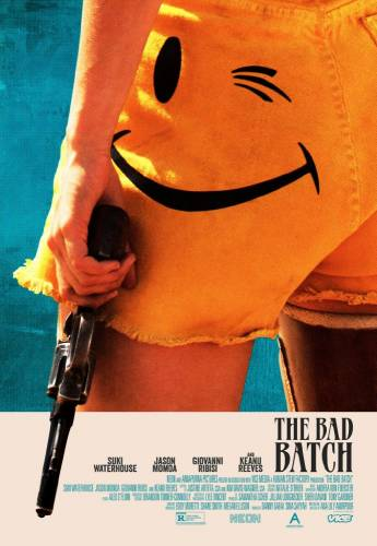 The Bad Batch / Лоша партида (2016)