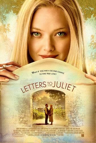 Letters to Juliet / Любовта на Жулиета (2010)