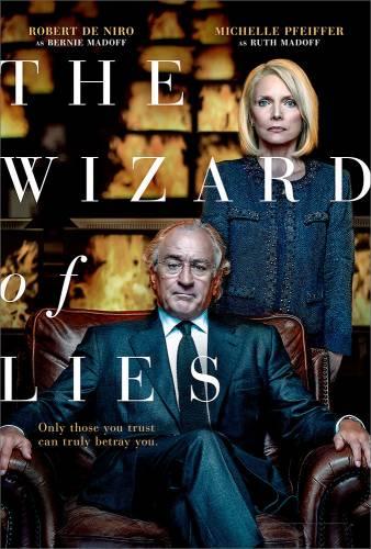 The Wizard of Lies / Магьосникът на лъжите (2017)