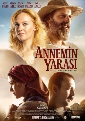 Annemin Yarasi / Майчината ми рана (2016)