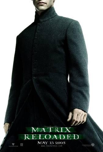 The Matrix Reloaded / Матрицата: Презареждане (2003)