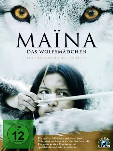 Maina / Маюна (2013)