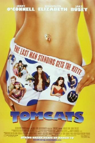 Tomcats / Мераклии (2001)