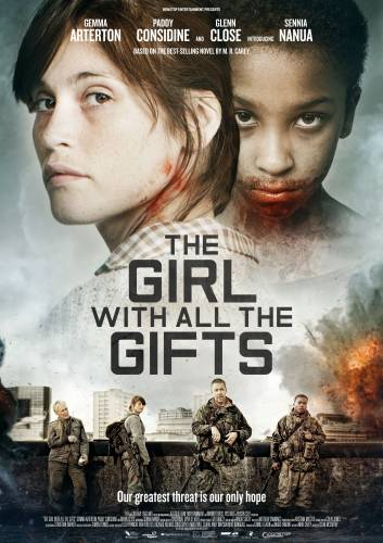 The Girl With All The Gifts / Момиченцето с всички дарби (2016)