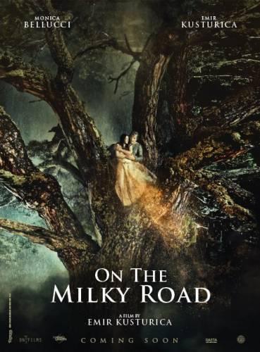 On the Milky Road / На млечния път (2016)