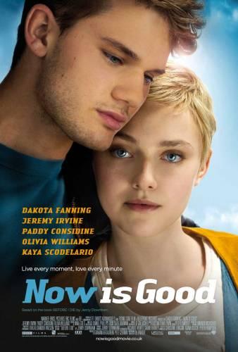 Now is good / Най-добре сега (2012)