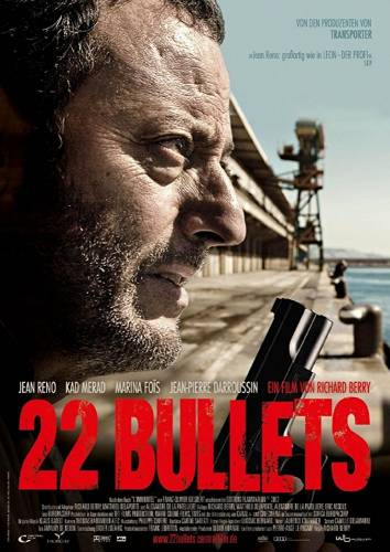 L`immortel / 22 куршумa (2010)
