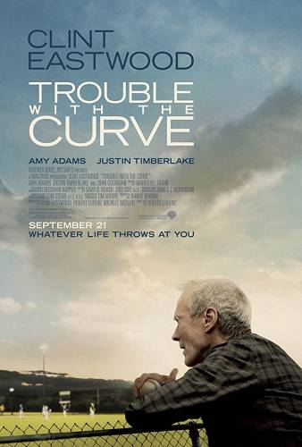 Trouble with the Curve / Обратно в играта (2012)