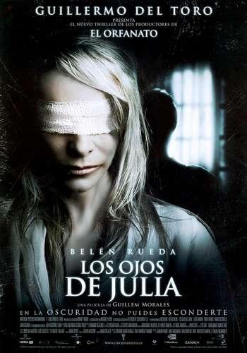 Julia's Eyes / Очите на Хулия (2010)
