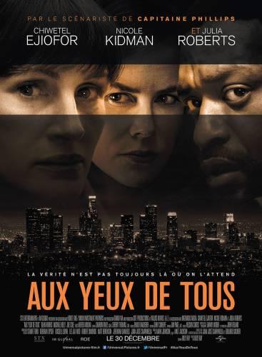 Aux Yeux De Tous / Очите на всички (2012)