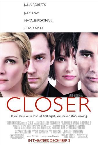 Closer / Отблизо (2004)