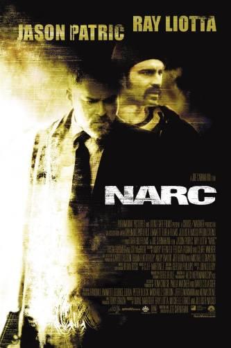 Narc / Отдел Наркотици (2002)
