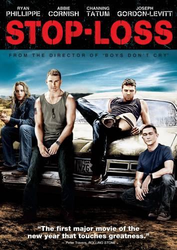 Stop-Loss / Отменено уволнение (2008)