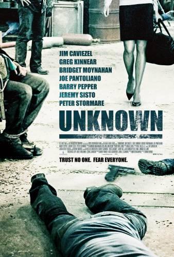Unknown / Отвлечени (2006)