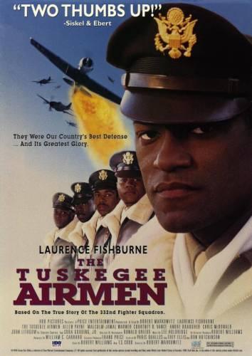 The Tuskegee Airmen / Пилотите от Алабама (1995)
