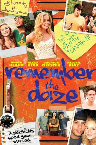 Remember the Daze / Помни Омая (2007)
