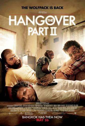 The Hangover Part II / Поредният ергенски запой (2011)
