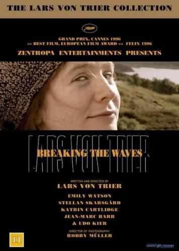 Breaking the Waves / Порейки вълните (1996)