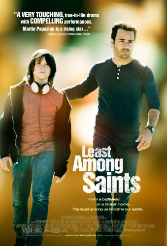 Least Among Saints / Последният светец (2012)